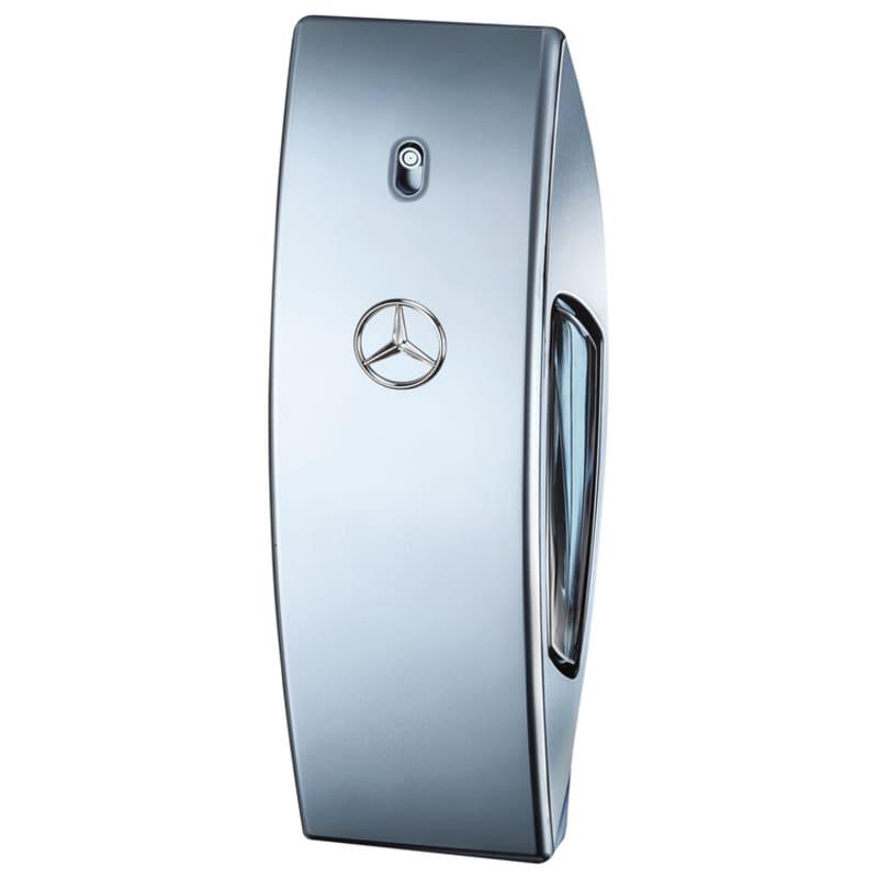 Mercedes-Benz Club Fresh Eau de Toilette - Perfume Masculino 50ml