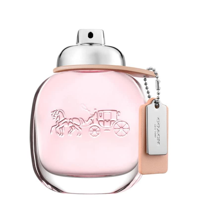 COACH Eau de Toilette - Perfume Feminino 50ml