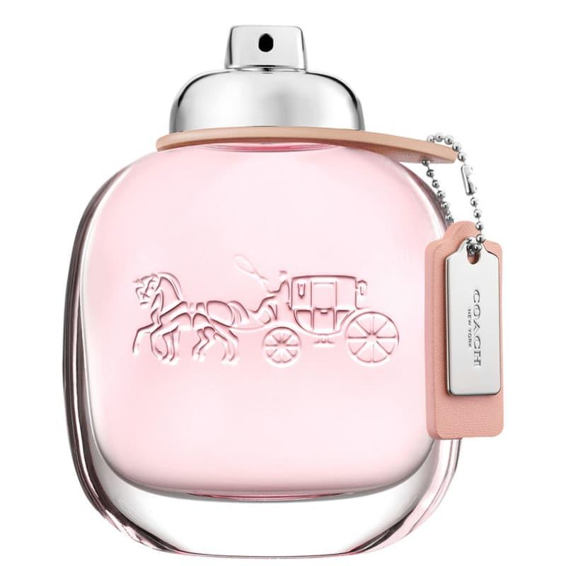 COACH Eau de Toilette - Perfume Feminino 90ml