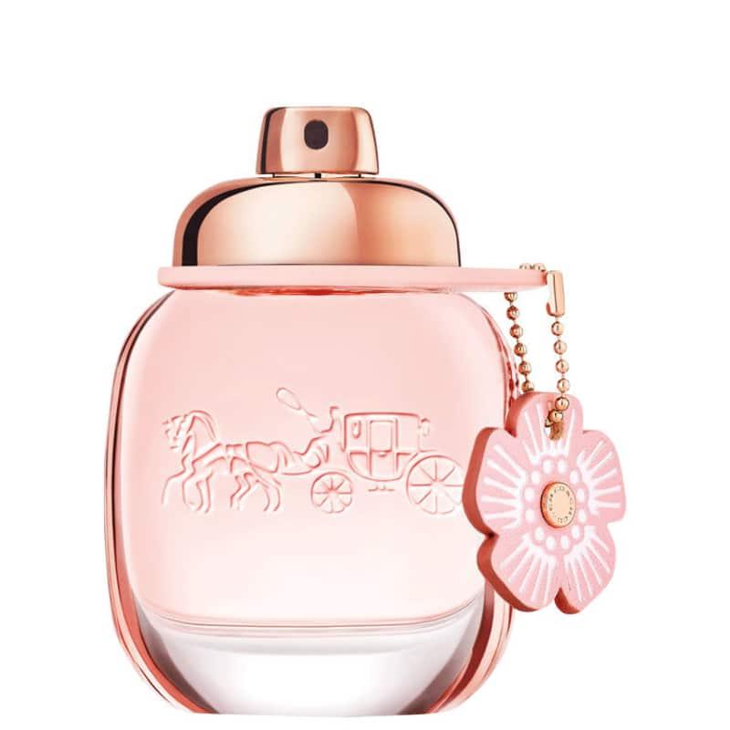 COACH Floral Eau de Parfum - Perfume Feminino 30ml
