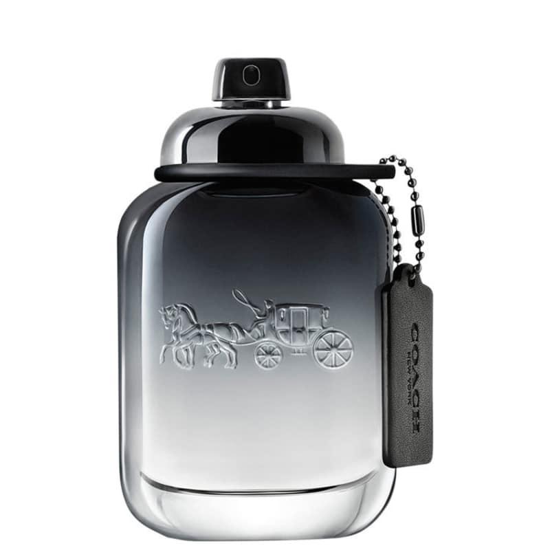 Coach for Men Eau de Toilette - Perfume Masculino 60ml