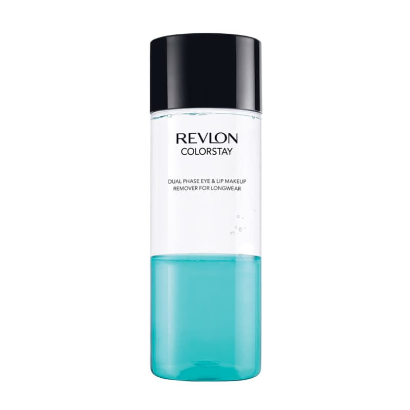 Revlon Colorstay Dual Phase Eye & Lip Makeup Remover - Demaquilante 118ml