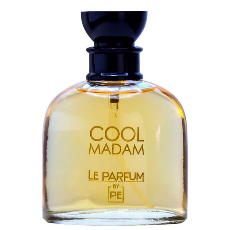 Cool Madam Paris Elysees Eau de Toilette - Perfume Feminino 100ml