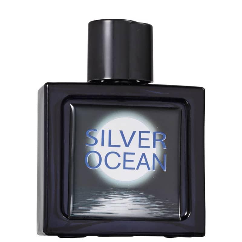 Silver Ocean Coscentra Eau de Toilette - Perfume Masculino 100ml