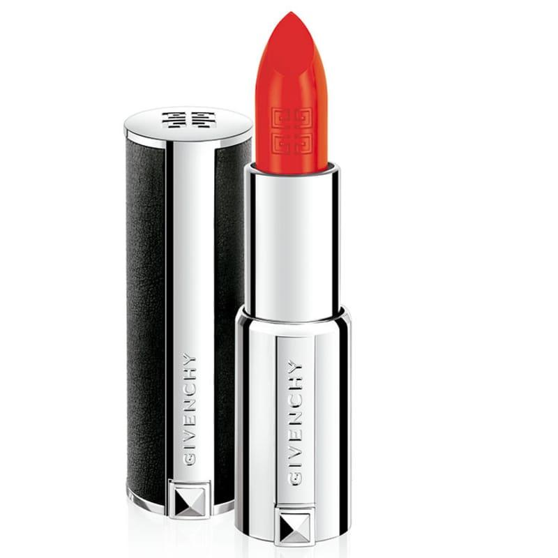 Givenchy Croisière Le Rouge Edição Limitada N°313 Fruit Defendu - Batom 3,4g