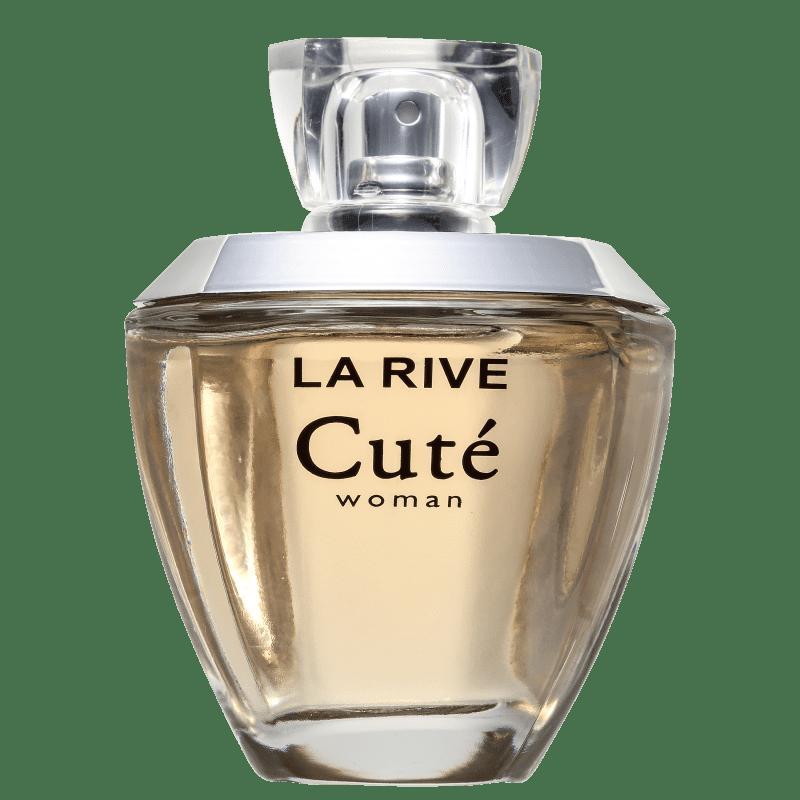 Cuté La Rive Eau de Parfum - Perfume Feminino 100ml