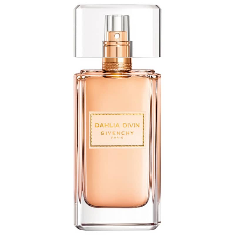 Dahlia Divin Givenchy Eau de Toilette - Perfume Feminino 30ml