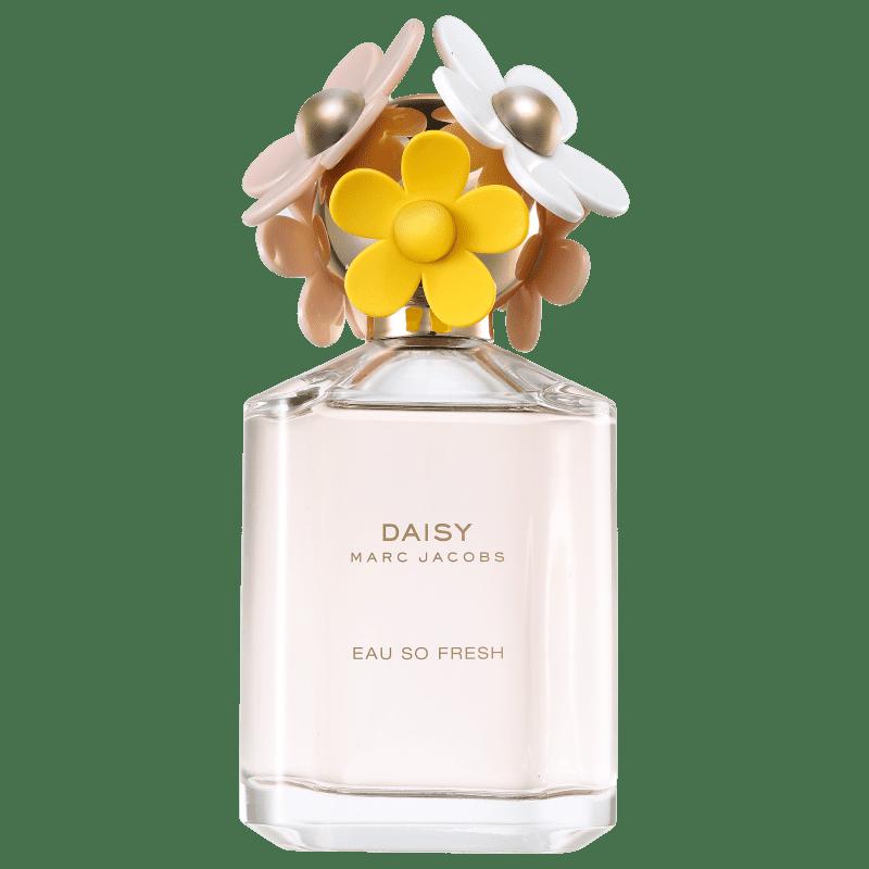 Daisy Eau So Fresh Marc Jacobs Eau de Toilette - Perfume Feminino 125ml