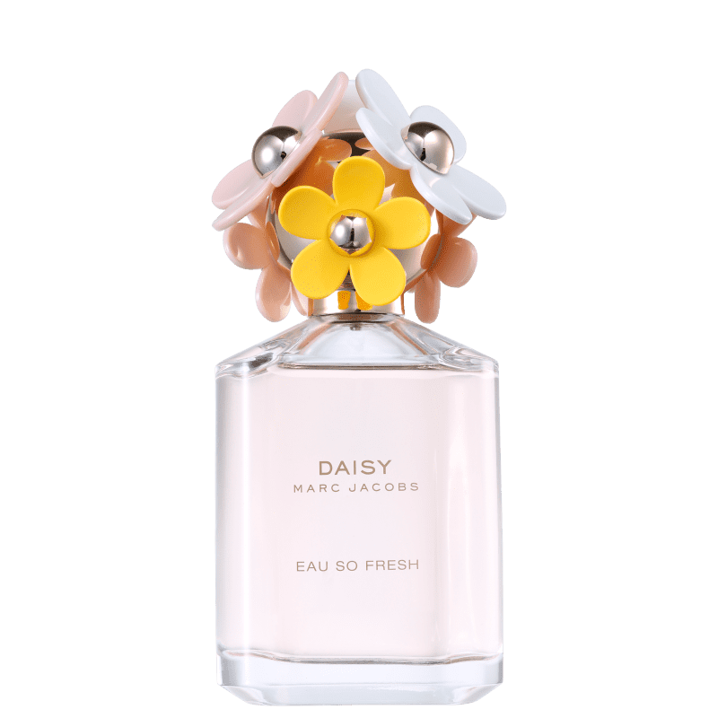 Daisy Eau So Fresh Marc Jacobs Eau de Toilette - Perfume Feminino 75ml