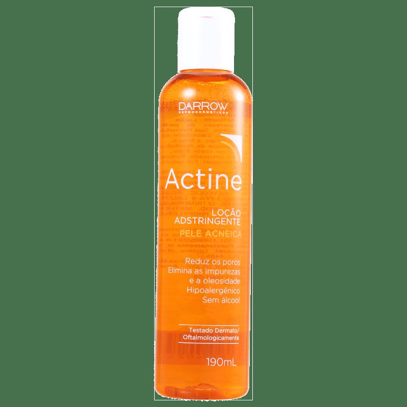 Darrow Actine Pele Acneica - Adstringente Facial 190ml