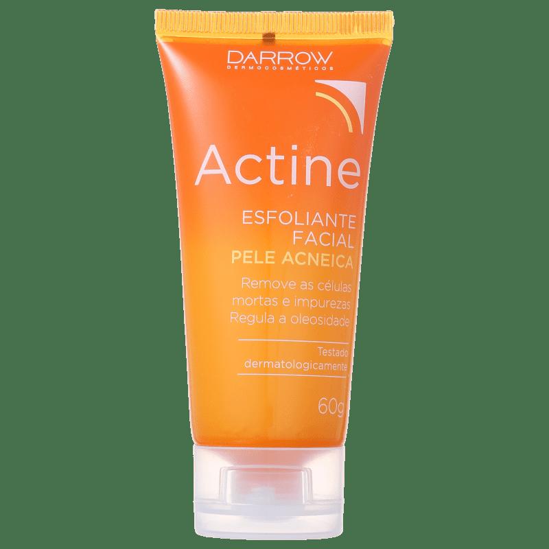 Darrow Actine Pele Acneica - Esfoliante Facial 60g