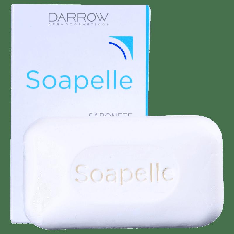 Darrow Soapelle Sabonete - Sabonete em Barra 80g