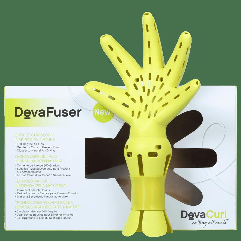 Deva Curl DevaFuser - Difusor de Cabelo
