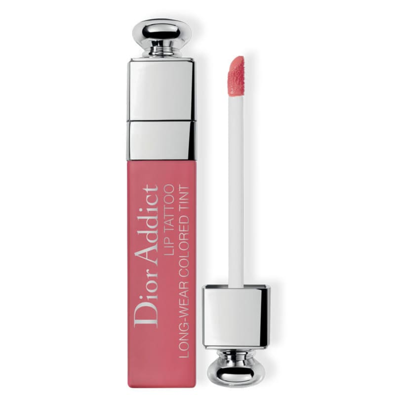 Dior Addict Lip Tattoo 351 Natural Nude - Batom Líquido 6ml