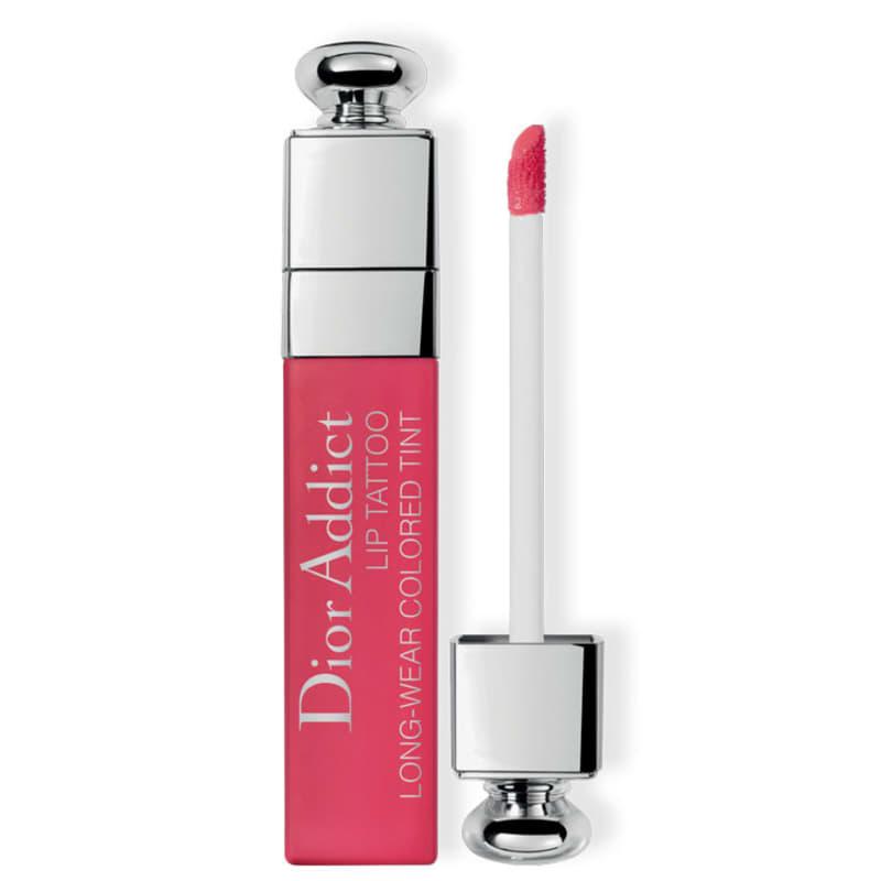 Dior Addict Lip Tattoo 761 Natural Cherry - Batom Líquido 6ml