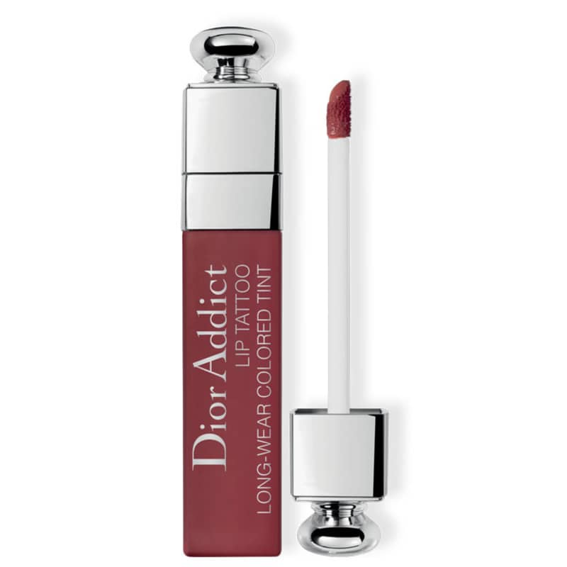 Dior Addict Lip Tattoo 771 Natural Berry - Batom Líquido 6ml