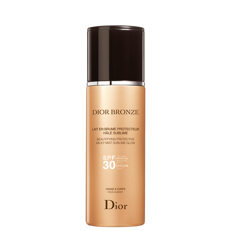 Dior Bronze Beautifying Protective FPS 30 - Protetor Solar em Spray 125ml