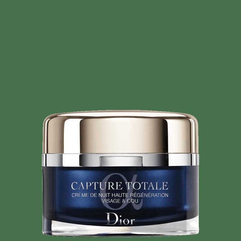 Dior Capture Totale Night - Creme Anti-Idade Noturno 60ml