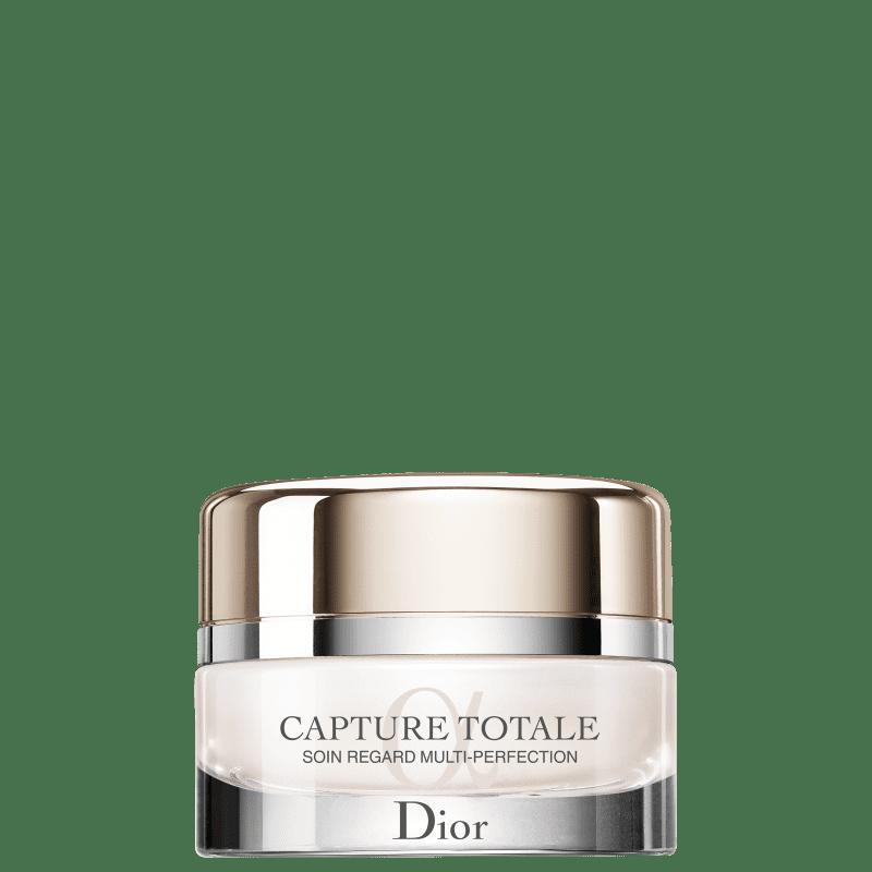 Dior Capture Totale Multi Perfection - Anti-Idade para Área dos Olhos 15ml