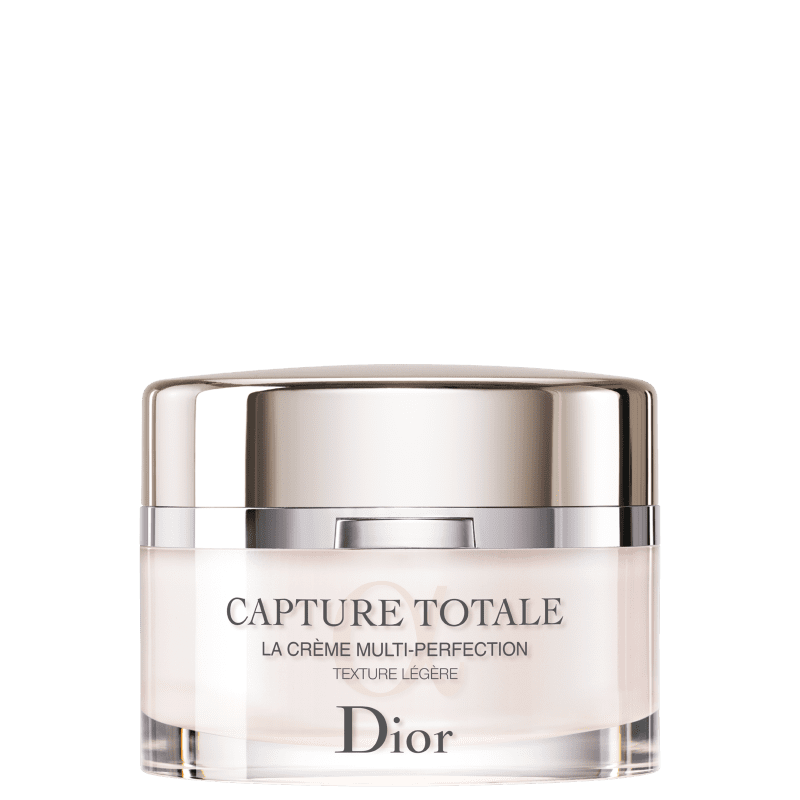 Dior Capture Totale Multi-Perfection Light - Creme para Rugas e Anti-Idade 60ml