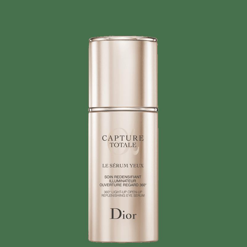 Dior Capture Totale - Sérum Anti-Idade para Área dos Olhos 15ml