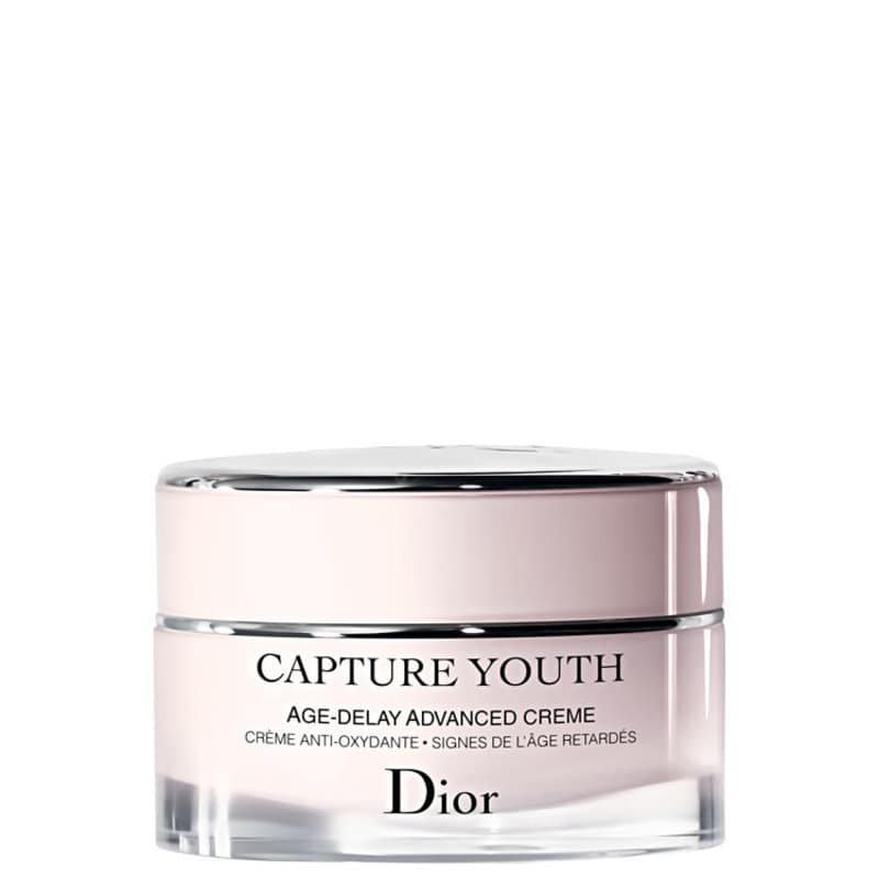 Dior Capture Youth Age Delay Advanced - Creme Anti-Idade 50ml
