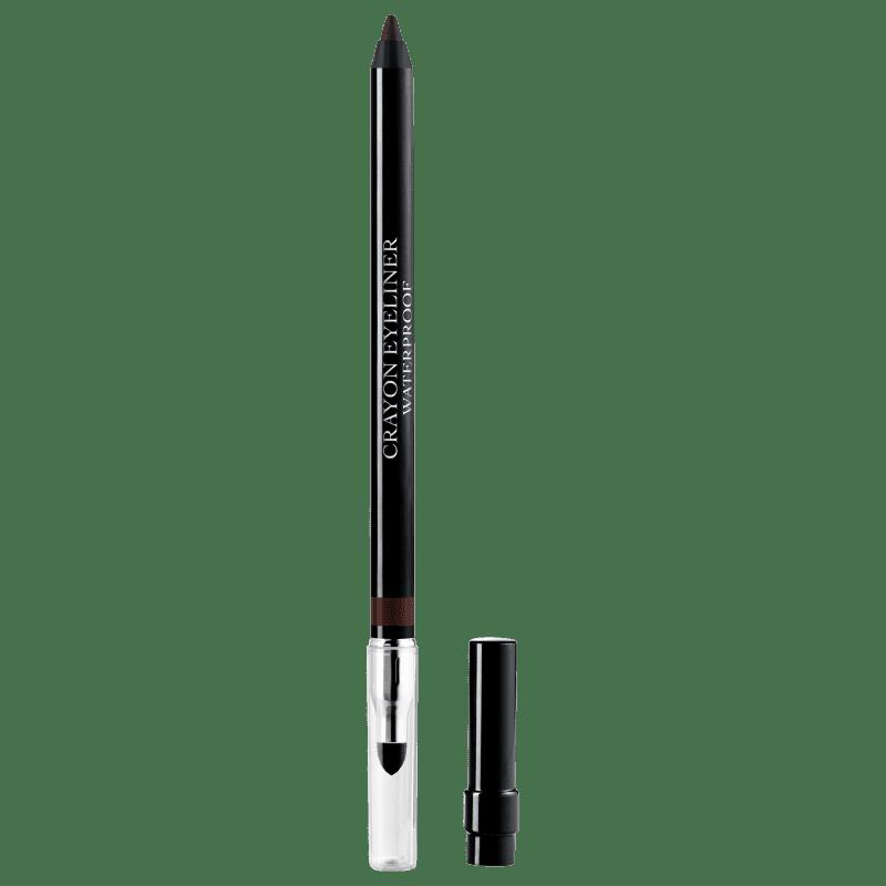 Dior Crayon Eyeliner Waterproof 594 Intense Brown - Lápis de Olho 1,2g