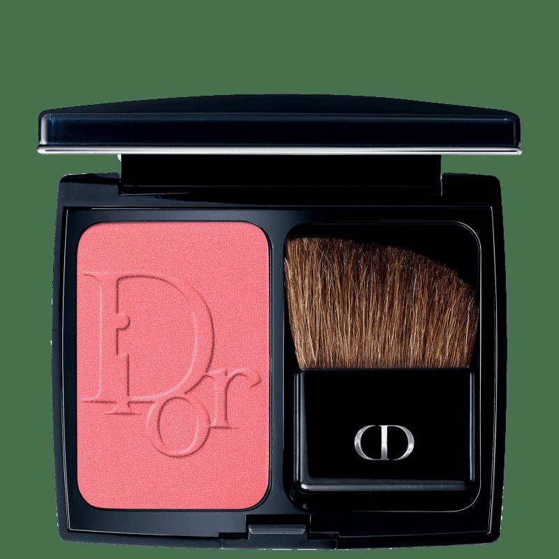 Dior DiorBlush 876 Happy Cherry - Blush Natural 7g