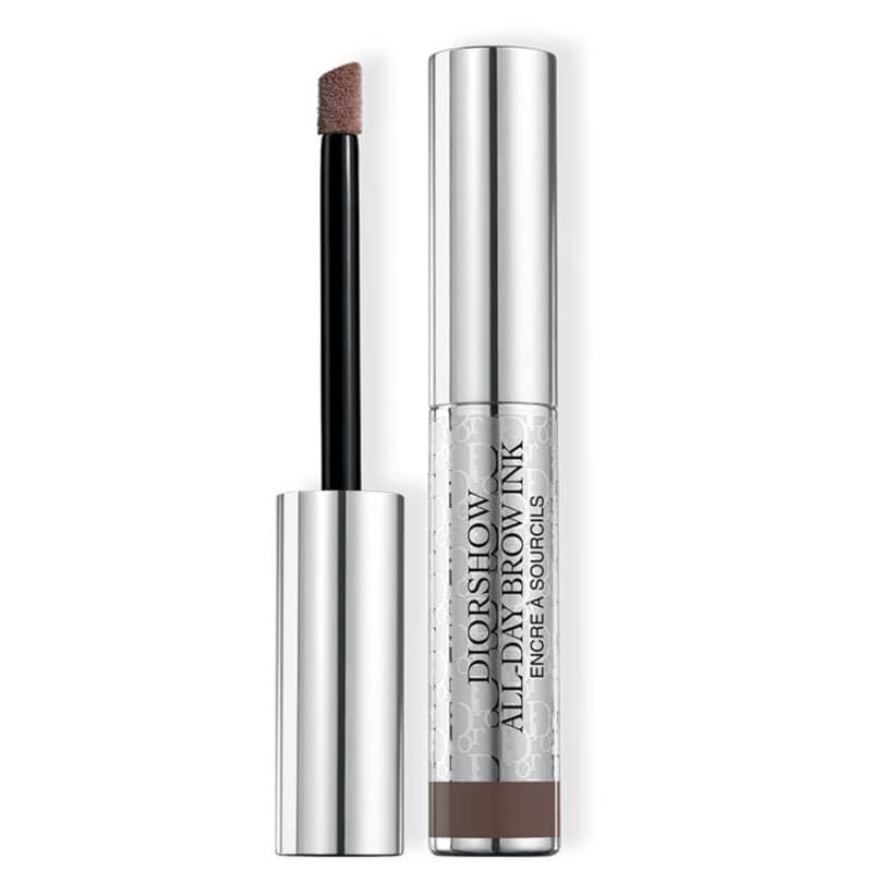 Dior Diorshow All-Day Brow Ink 002 Dark - Sombra para Sobrancelha 3,7ml