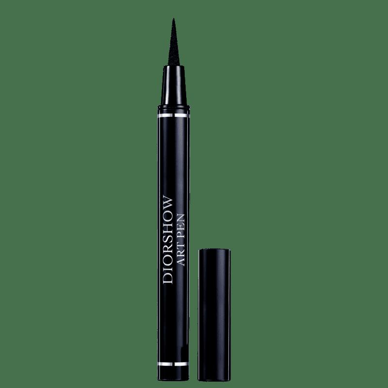 Dior Diorshow Art Pen 095 Noir Podium - Caneta Delineadora 1,1ml