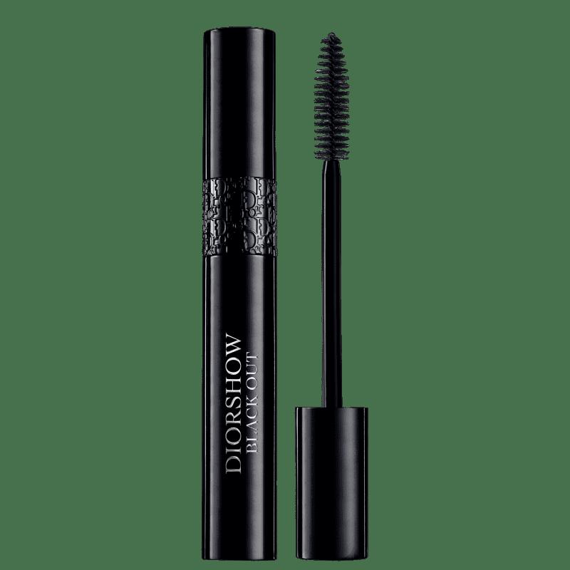 Dior Diorshow Black Out 099 Kohl Black - Máscara para Cílios 10ml