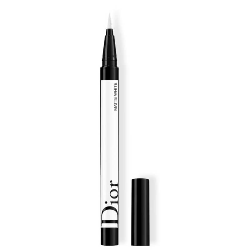 Dior Diorshow On Stage Liner 001 Matte White - Caneta Delineadora 0,55ml