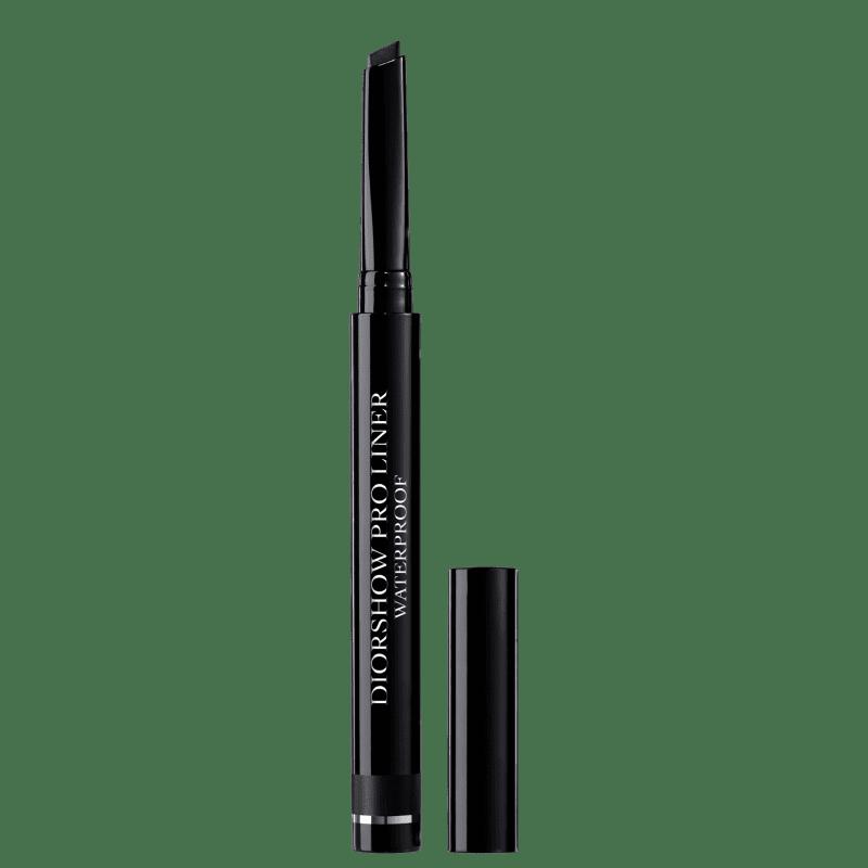 Dior Diorshow Pro Liner Waterproof 092 Pro Black - Lápis de Olho 0,3g