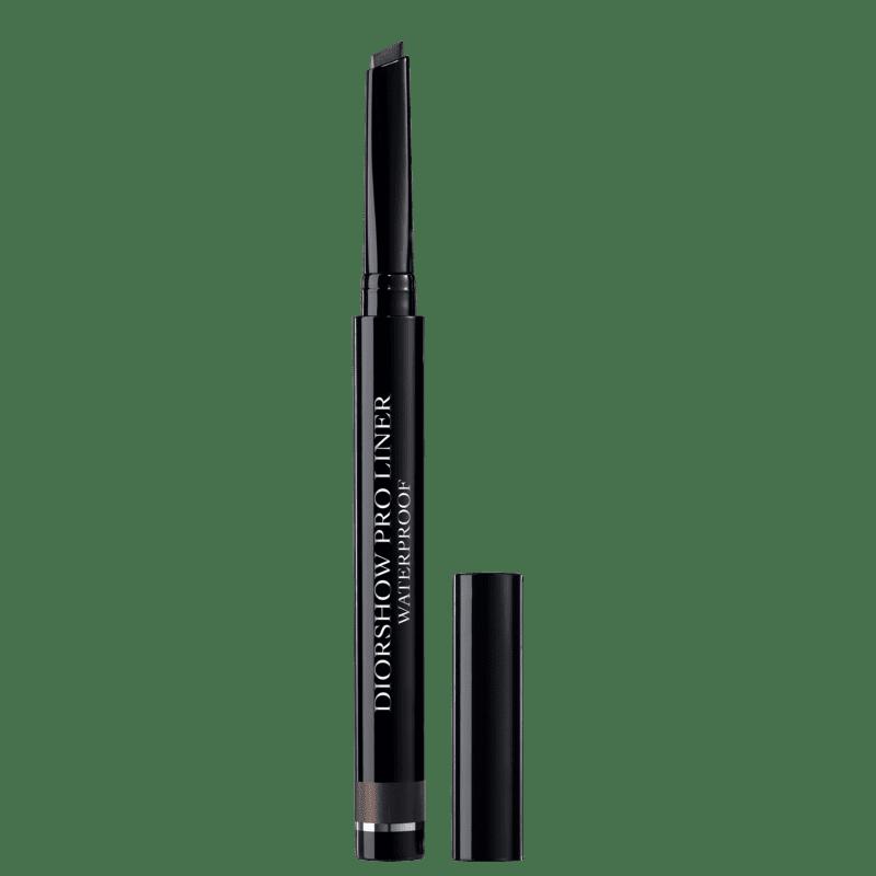 Dior Diorshow Pro Liner Waterproof 582 Brown - Lápis de Olho 0,3g