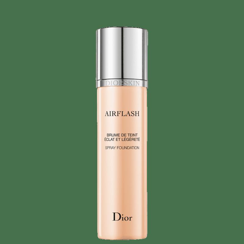 Dior DiorSkin Airflash 300 Medium Beige - Base Líquida em Spray 70ml