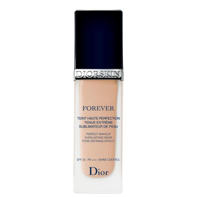 Dior DiorSkin Forever 020 Light Beige - Base Líquida 30ml