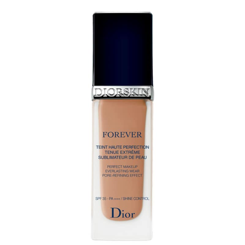 Dior DiorSkin Forever 040 Honey Beige - Base Líquida 30ml