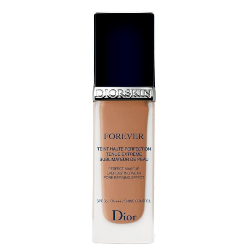 Dior DiorSkin Forever 050 Dark Beige - Base Líquida 30ml