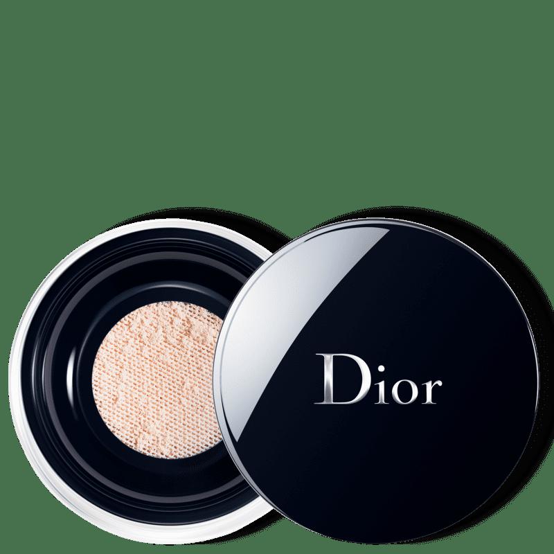 Dior DiorSkin Forever & Ever - Pó Compacto Matte 8g