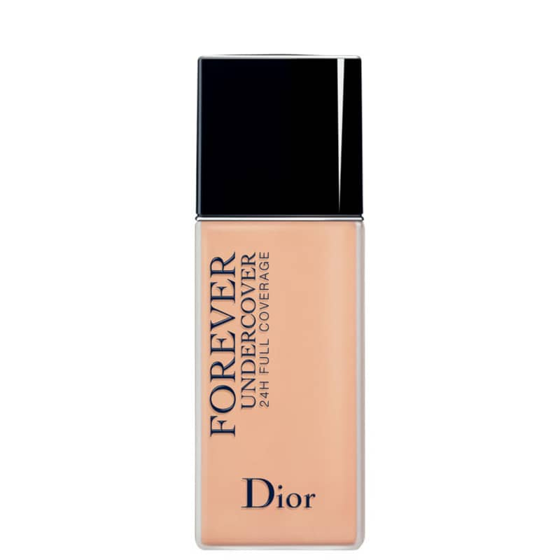 Dior DiorSkin Forever Undercover 24h 030 Medium Beige - Base Líquida 40ml