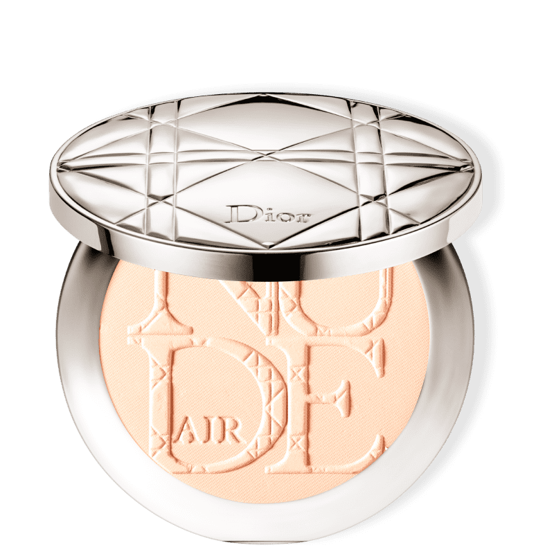 Dior DiorSkin Nude Air 010 Ivory - Pó Compacto Luminoso 10g