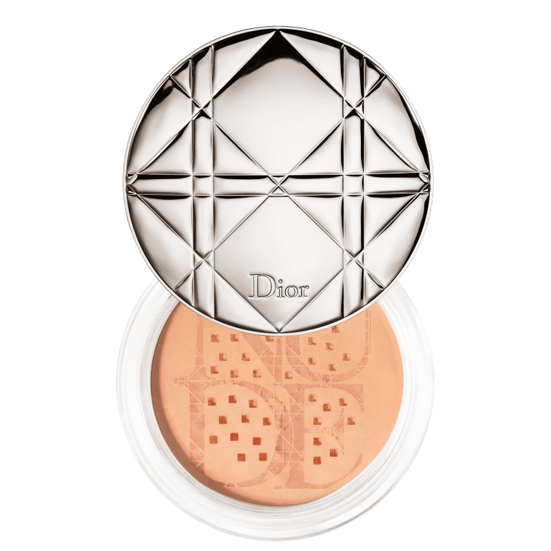 Dior Diorskin Nude Air Loose Powder 030 Medium Beige - Pó Solto 16g