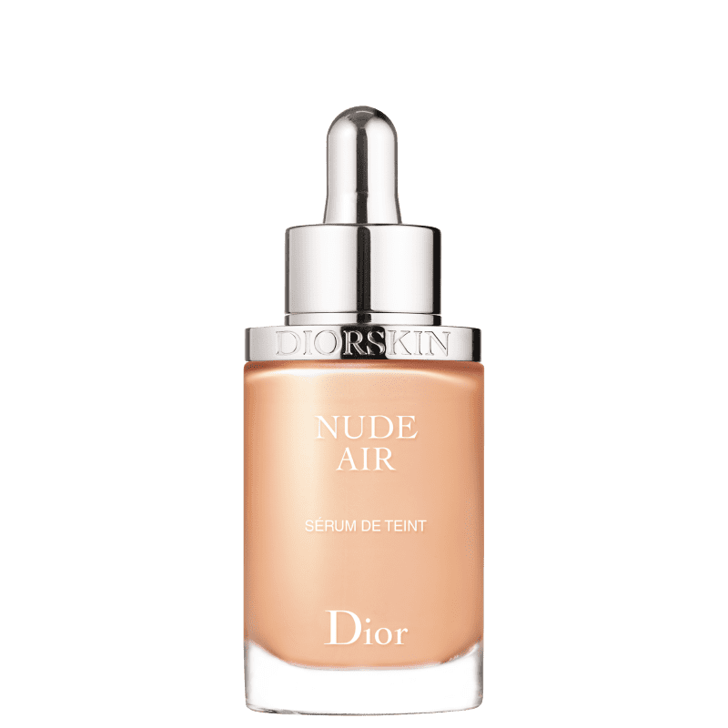 Dior DiorSkin Nude Air Serum 020 Light Beige - Base Líquida 30ml
