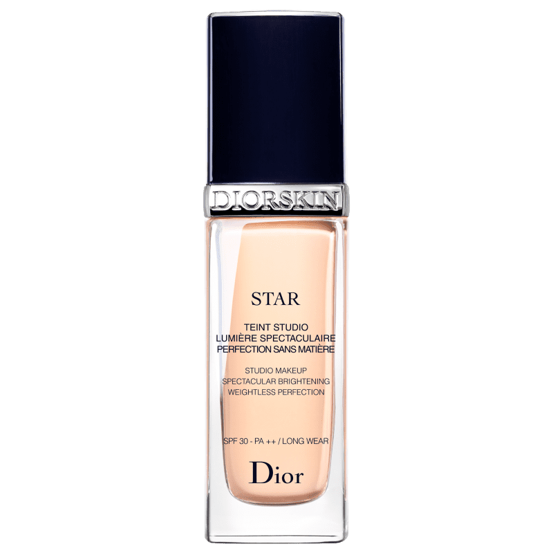 Dior DiorSkin Star 010 Ivory - Base Líquida 30ml