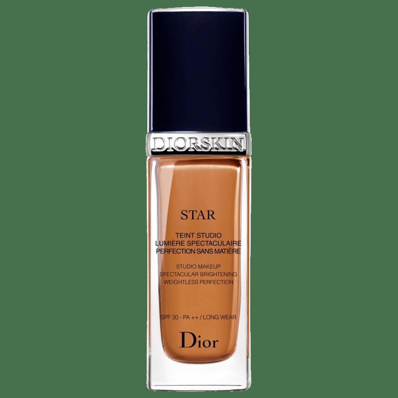 Dior DiorSkin Star 050 Dark Beige - Base Líquida 30ml