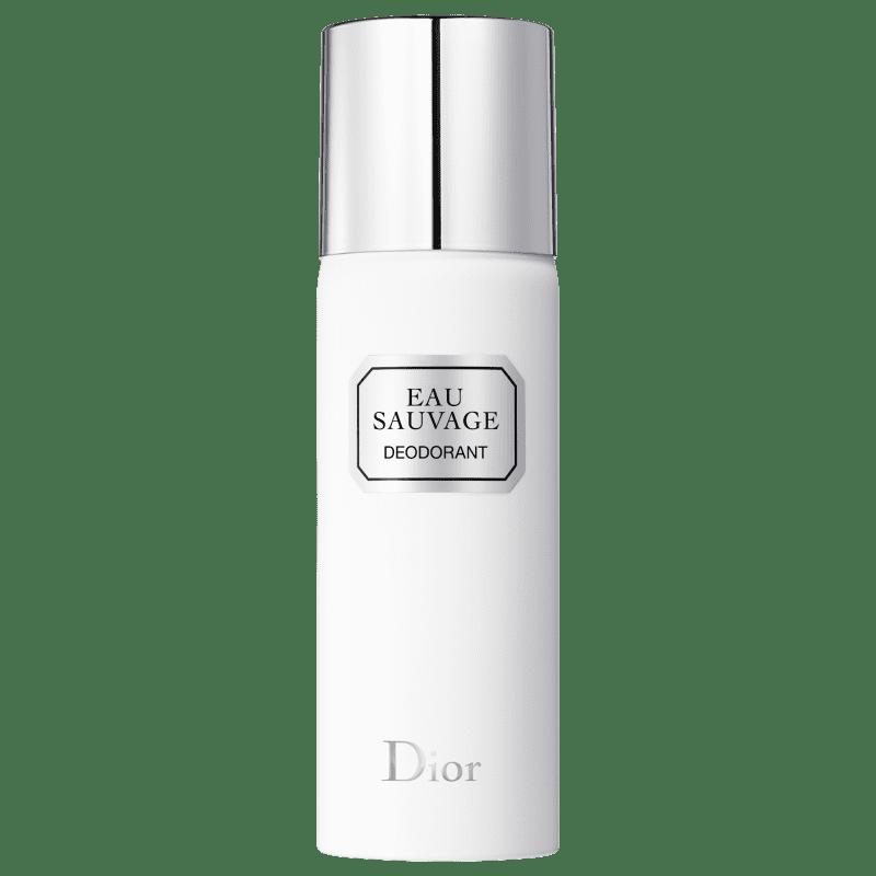 Dior Eau Sauvage - Desodorante Masculino 150ml