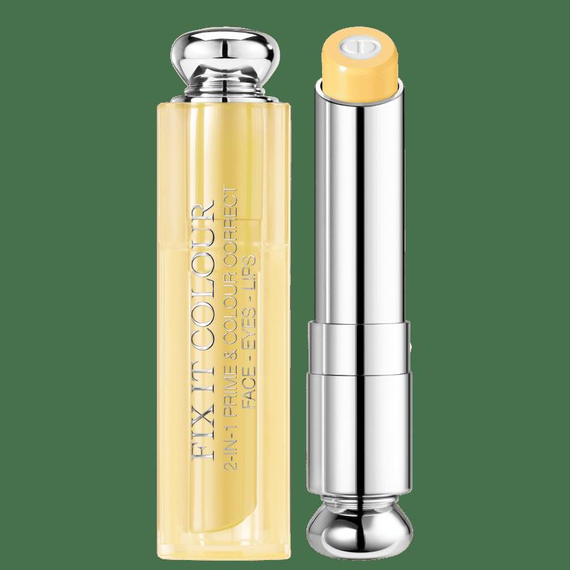 Dior Fix It Colour 2-In-1 300 Yellow - Corretivo em Bastão 3,5g
