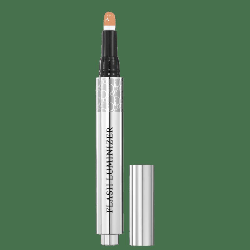 Dior Flash Luminizer 003 Apricot - Caneta Iluminadora 3ml