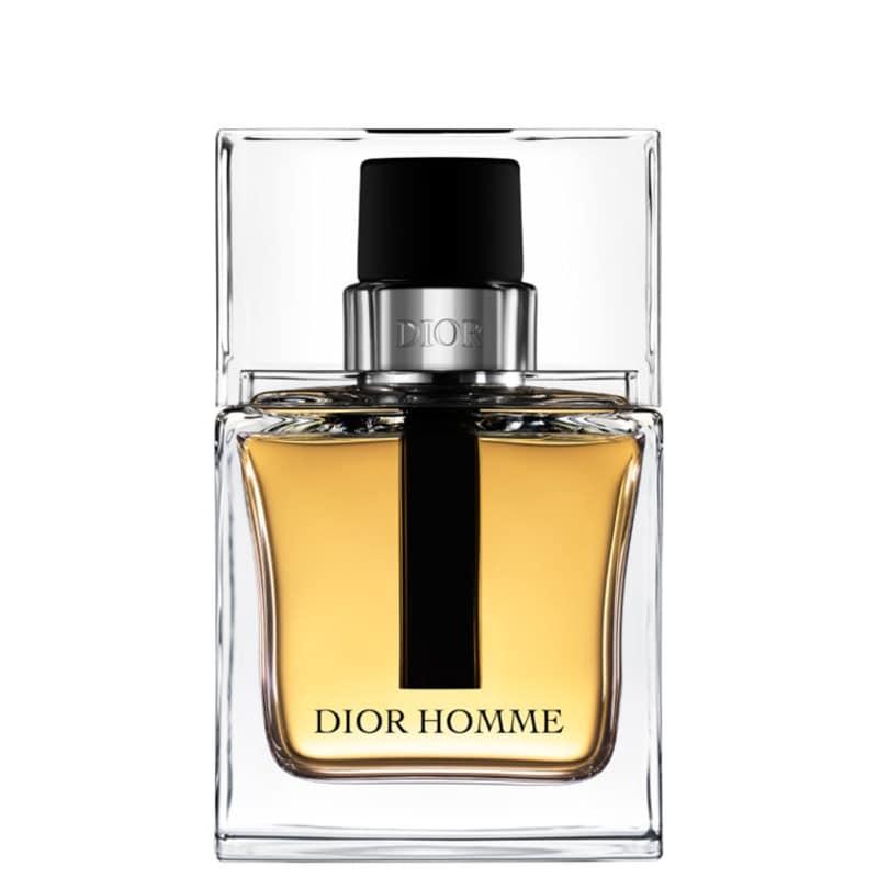 Dior Homme Eau de Toilette - Perfume Masculino 50ml