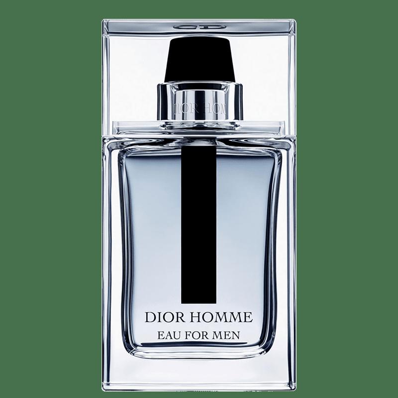 b581bf01a37 Dior Homme Eau for Men Dior Eau de Toilette - Perfume Masculino 100ml